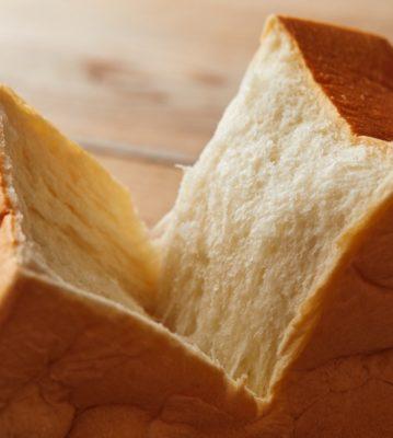 CRISTAの食パンを食べくらべ!