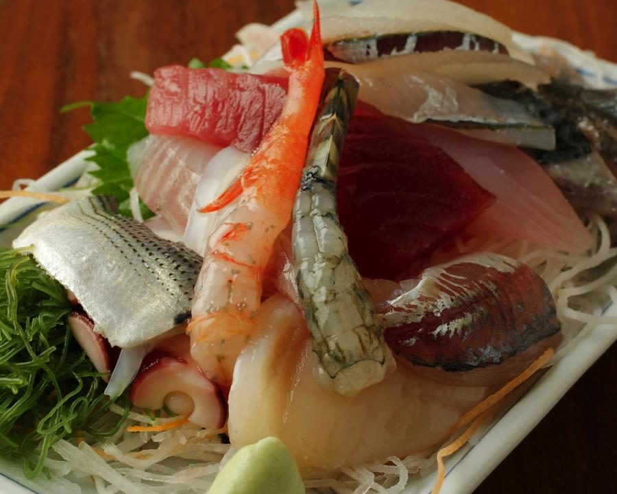 魚鐵(うおてつ)【テイクアウト】