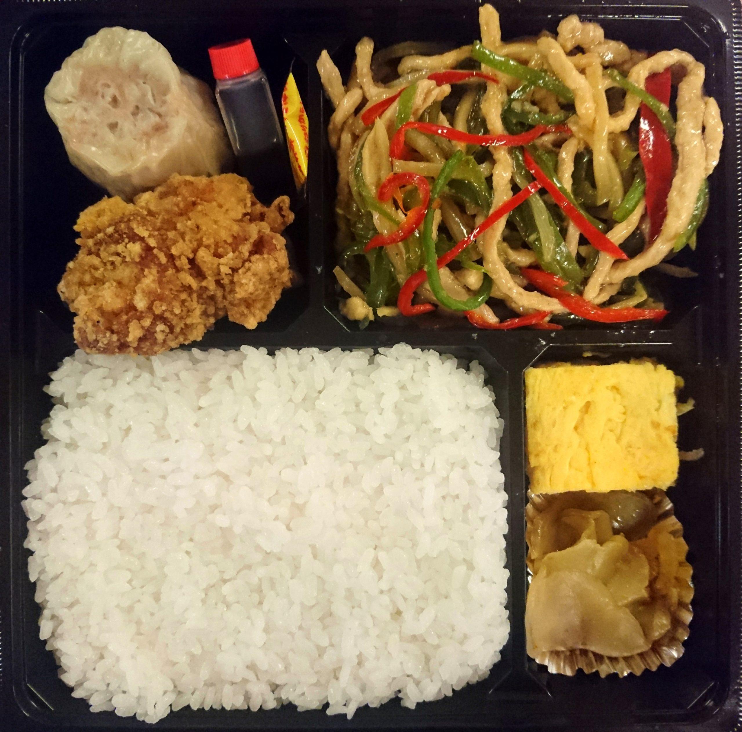 中国料理 小花【テイクアウト】