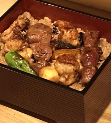 神田とり貴【テイクアウト・デリバリー】