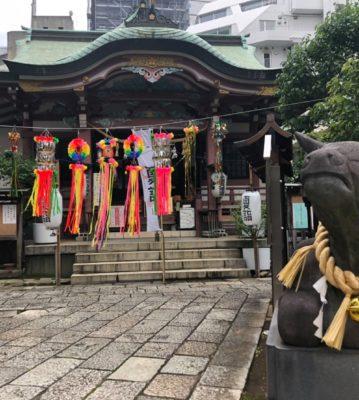 日本の新しい習慣、夏詣