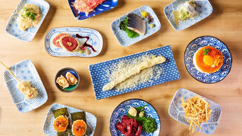 天ぷら酒場上ル商店神田店【テイクアウト・Ubereats・出前館・menu・フードパンダ】